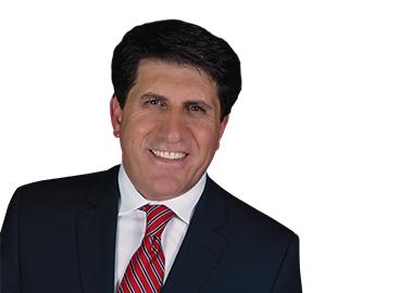 Omar Hammoud | CEO