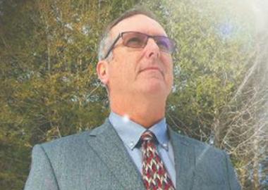 Edward Dickson | President & CEO