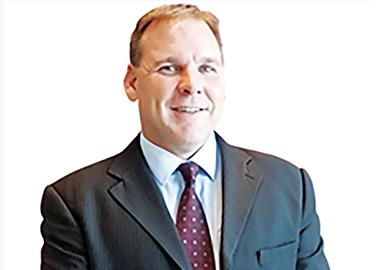 Adam Bennett | CEO &Founder