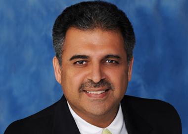 Vic Narang, CEO, TechRev LLC