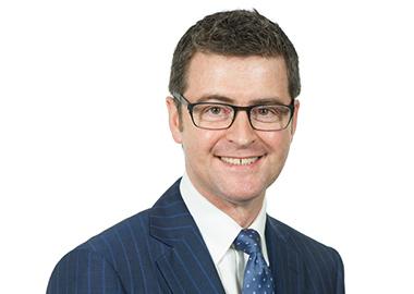 Brendan Mooney | CEO | Kainos Healthcare Solutions