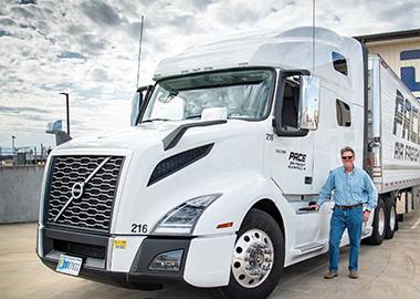 Robert Pfeffer |  Owner & President | Pace Air Freight