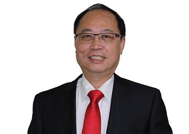 Derek Lin | CEO