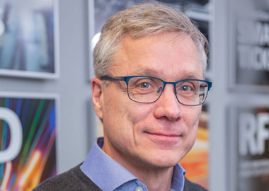 Timo Lindstrom   CEO