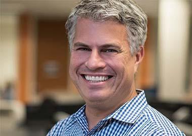 John Dickson | CEO | DENIM GROUP
