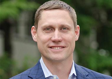 Eric Johnson | CEO