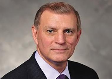 Bill Harrison | President