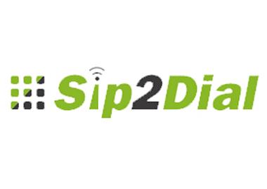 Sip2dial