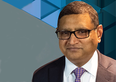 Rajeev Gollarahalli | Chief Business Officer | 42Q