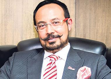 Anil Shah | CEO