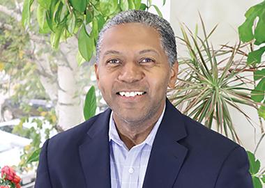 Joseph Maxwell | CEO  | Parlance