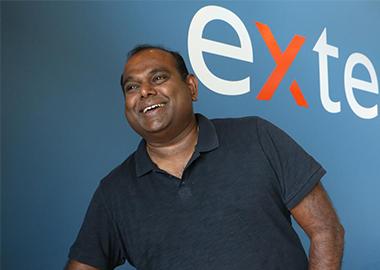 Bobby Balachandran | President & CEO