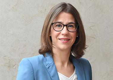 Julia Klingspor | CEO