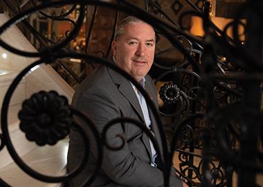 Noel Moran | CEO