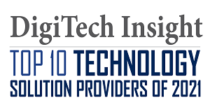 Top 10 Technology Solution Providers of 2021
